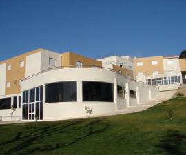 Residencia de Santa Marta