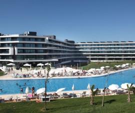 Alvor Baia Hotel Apartment
