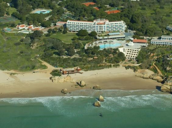 Pestana Alvor Praia Hotel