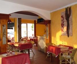 Restaurant Ruccula Alvor